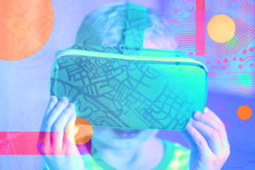 Augmented and Virtual Reality in Education – Part 1: K-12
