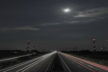 German State Hesse's highway gets a tech boost