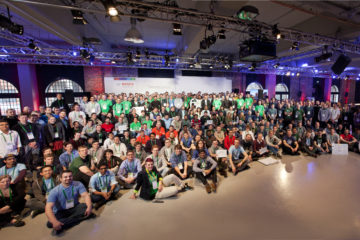 Bosch of ConnectedExperience – The IoT Hackathon of 2017