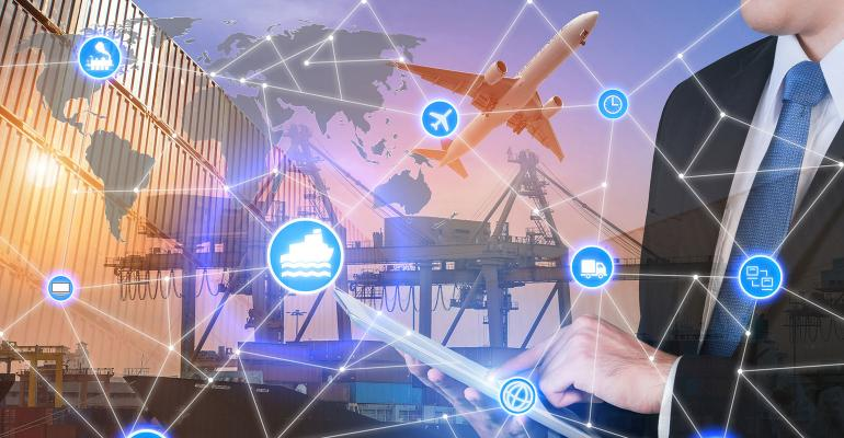 Artificial Intelligence Is Unshackling DHL's Supply Chain Potential