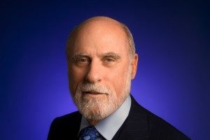 Internet of Things: Safety, Security and Privacy. Interview with Vint G. Cerf