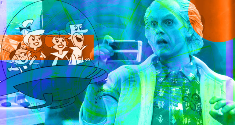 IoT Tech Predictions From 6 Of Your Favorite Childhood Movies