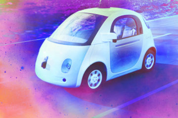 House Passes Self-Driving Car Bill, IoT Component Manufacturers Expect Booming Business
