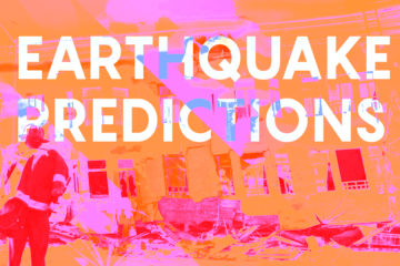 Can IoT Predict Earthquakes? – Patrick Burns