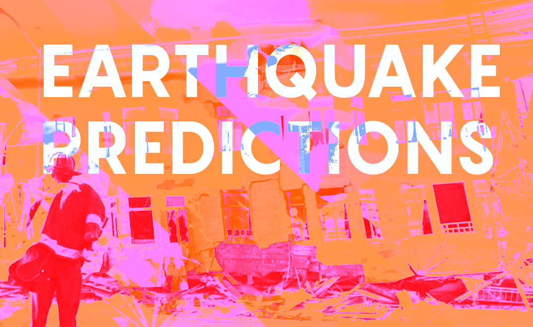 Can IoT Predict Earthquakes?