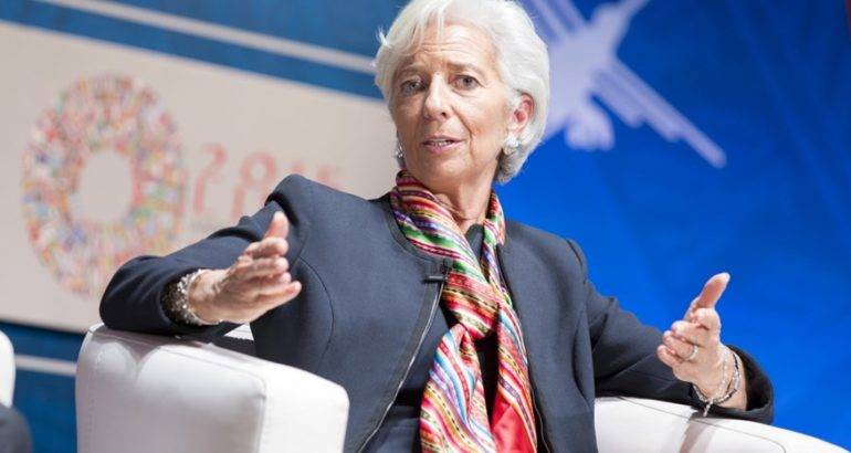 IMF Head Predicts the End of Banking and the Triumph of Cryptocurrency