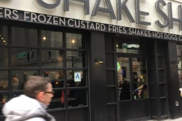 This is How Shake Shack Will Pay for Higher Minimum Wages