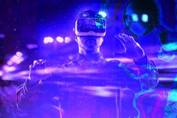 Using AR & VR for Enterprise Innovation