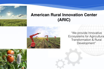 American Rural Innovation Center